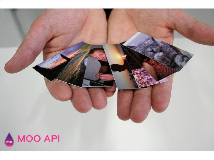 MOO API Engineering Course
