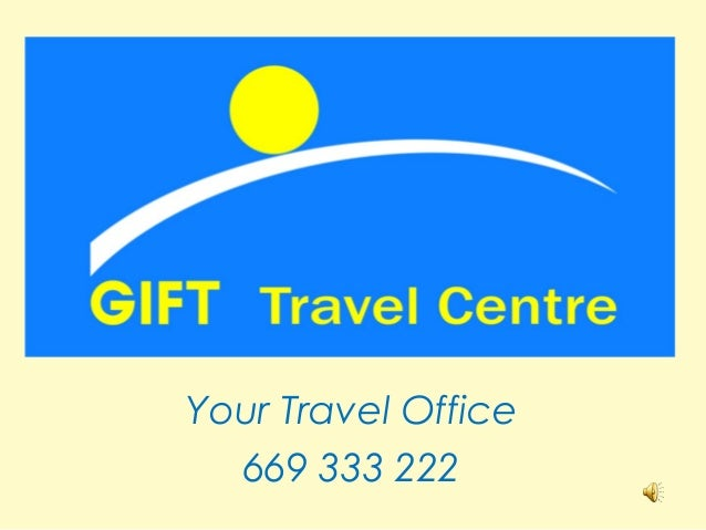 Your Travel Office  669 333 222