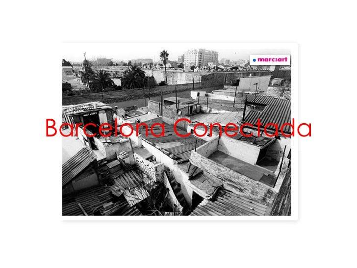 Barcelona Conectada on Connective Intelligence workshop