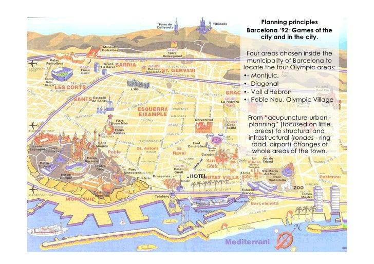Olympic Village Barcelona Barcelona-1992-olympic-game-5