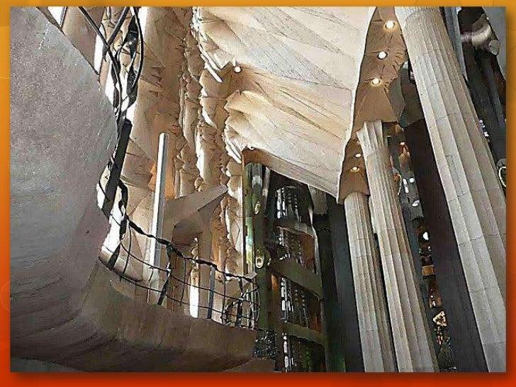 Barcelona 53 monumental sagrada familia - Estilo sagrada familia ...