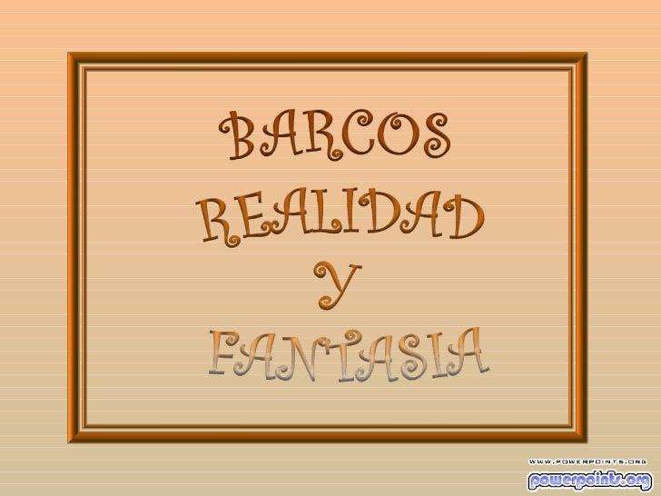 Barcos realidad y_fantasia-37757