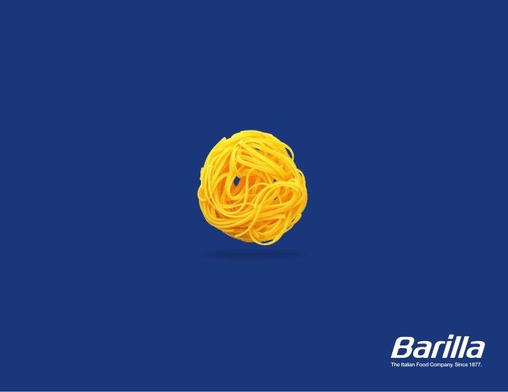 HistoriaBarilla fue fundada en 1877 por Pietro Barilla, descendiente de una familia de panaderos procedentesde Parma, en l...