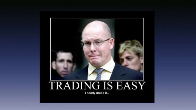nick leeson the man who broke the bank finance essay Barings bank nick leeson masters fraud regular  the nikkei has just finished  one of the most epic bull runs of all-time but the bubble burst.