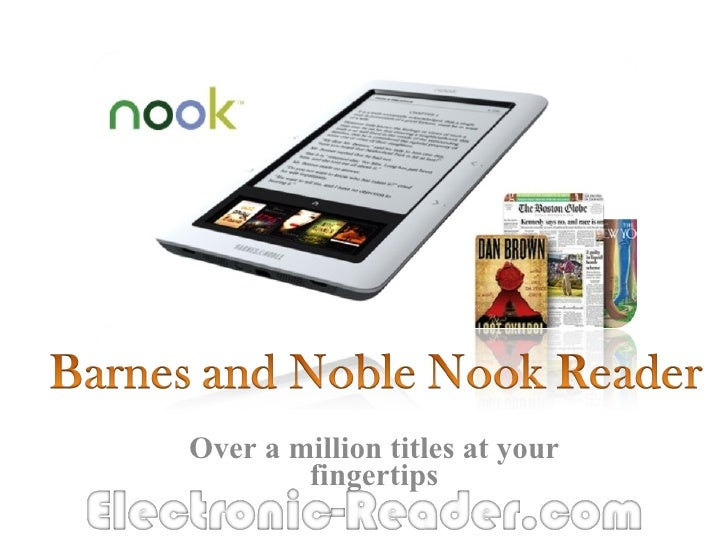 Over a million titles at your fingertips