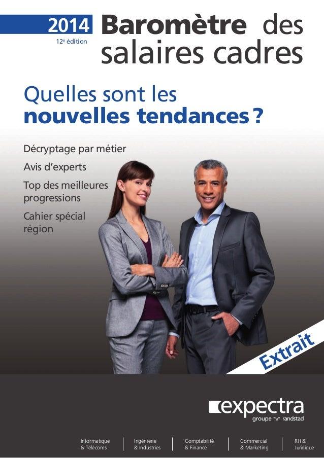 Extrait  Informatique  & Télécoms  Ingénierie  & Industries  Comptabilité  & Finance  Commercial  & Marketing  RH &  Jurid...