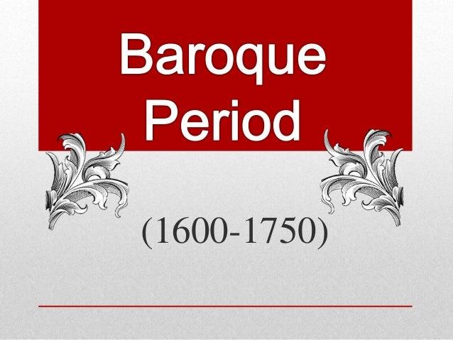 (1600-1750)