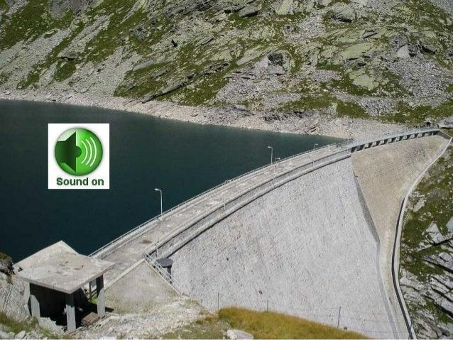 """C'est le barrage de """"Diga del Cingino"""" en Italie.C'est le barrage de """"Diga del Cingino"""" en Italie.Arrivez-vous à reconnaît..."""