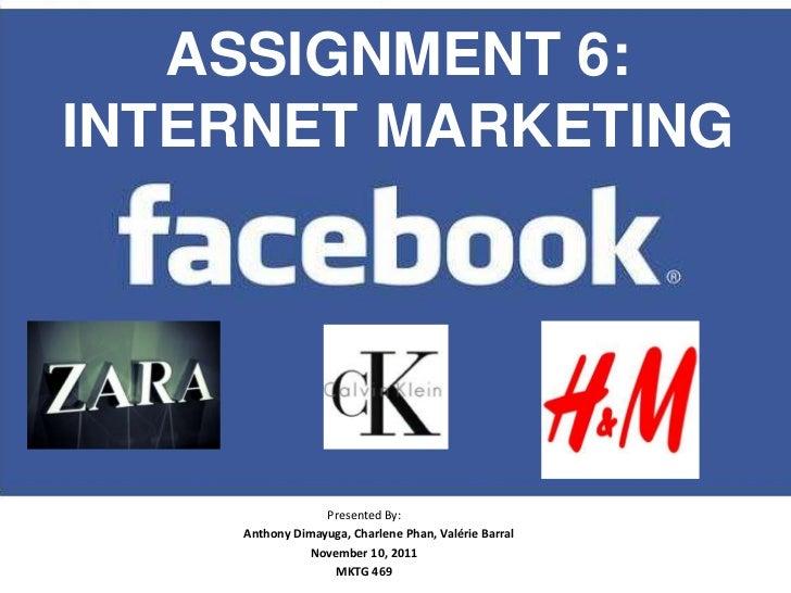 Optimizing Facebook