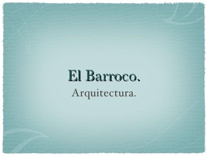 Barroarq