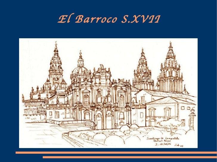 El Barroco S.XVII
