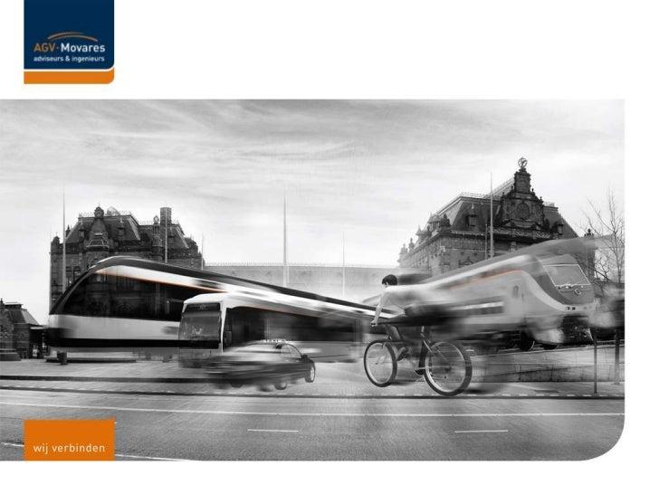 Innovatief aanbesteden                                                In het openbaar vervoerBart Brenninkmeijer, adviseur...