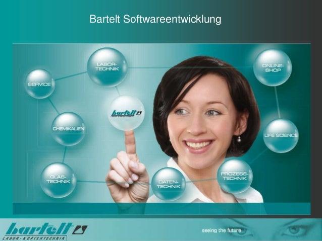 Bartelt Softwareentwicklung