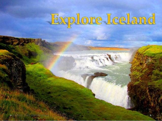 Iceland Presentation_Final Project