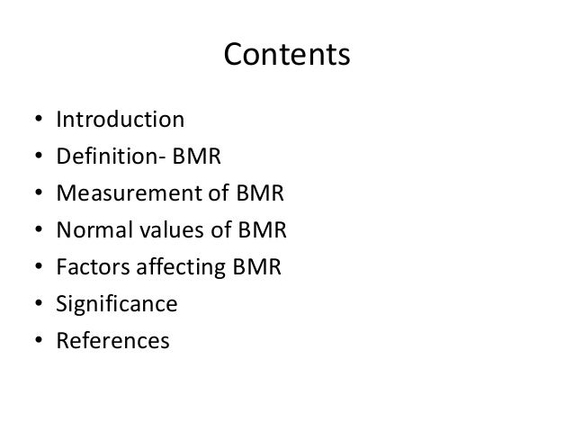 bmr introduction When it comes to quality bmr gmbh 1 issue mai 2017 1 introduction 2 2 description and features 4 3 block diagram 5.