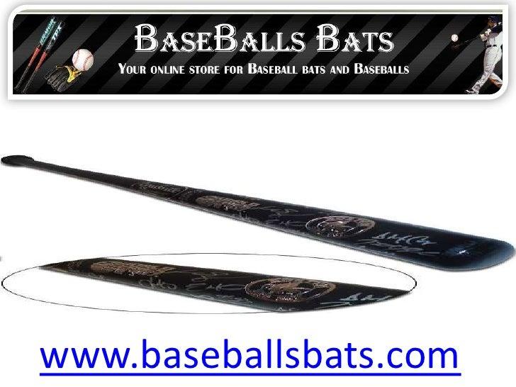 www.baseballsbats.com