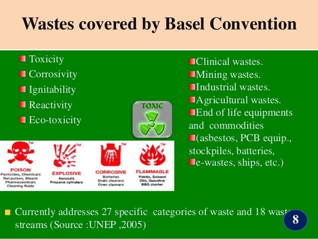 an overview of the measures for managing waste in the united states The future of electronic waste recycling in the united states: obstacles and domestic solutions by executive summary 30 e-waste management in the us.