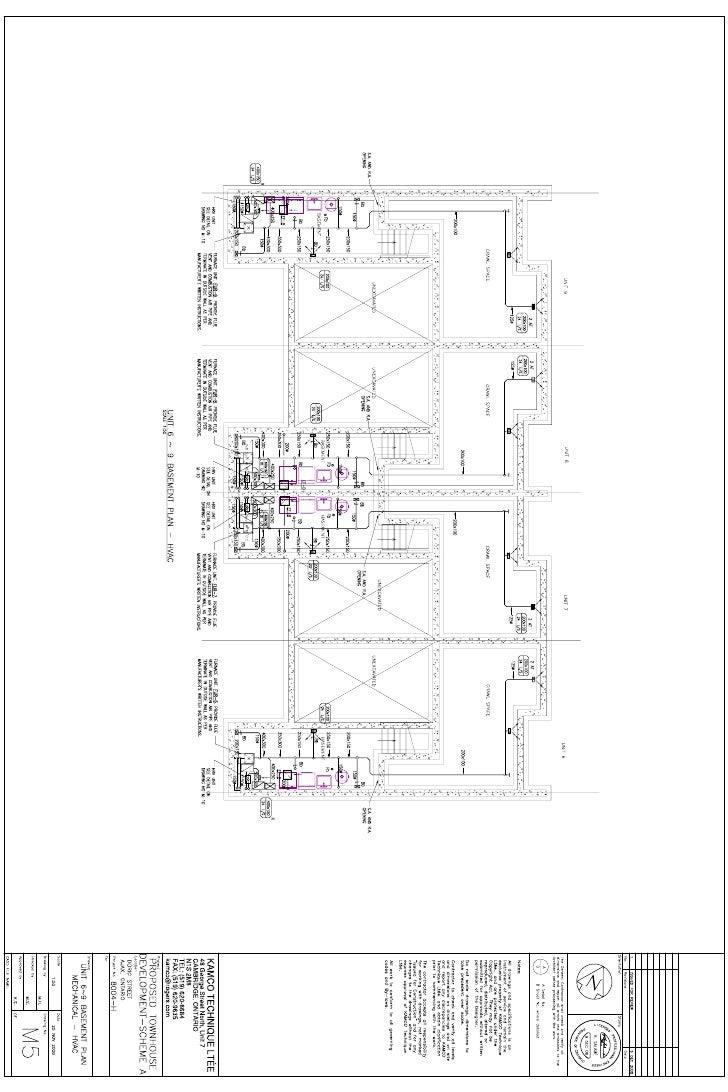 Basement floor plan 8004 h-m5 revised dec.9-08
