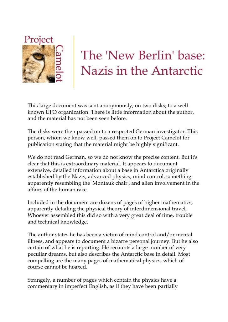 Base New Berlin