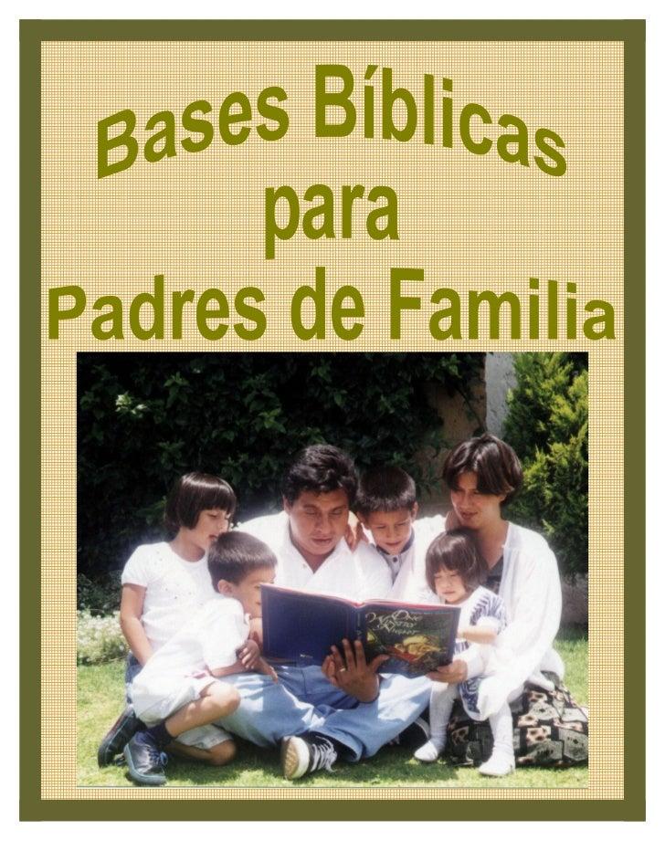 Bases-biblicas-para-padres-de-familia