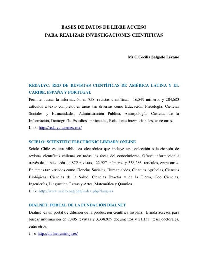 Bases de datos_para_realizar_investigaciones_cientificas_univ_champagnat