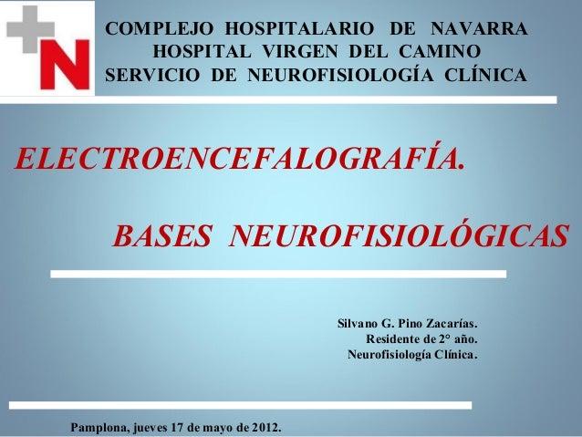 Bases neurofisiológicas del eeg   parte 2