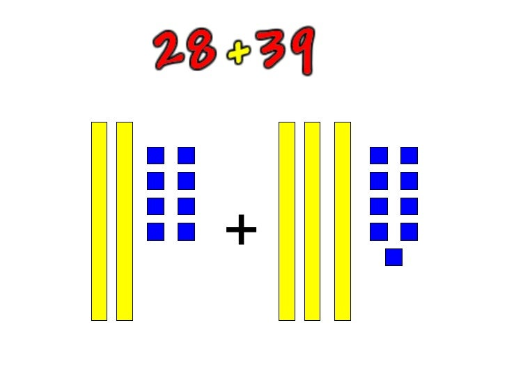 Adding With The Base Ten System on 7 What Is Place Value In Math