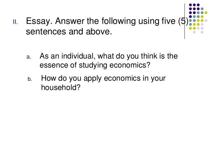 Interesting topic/concept on a definition essay?