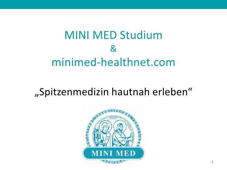 Basic healthnet