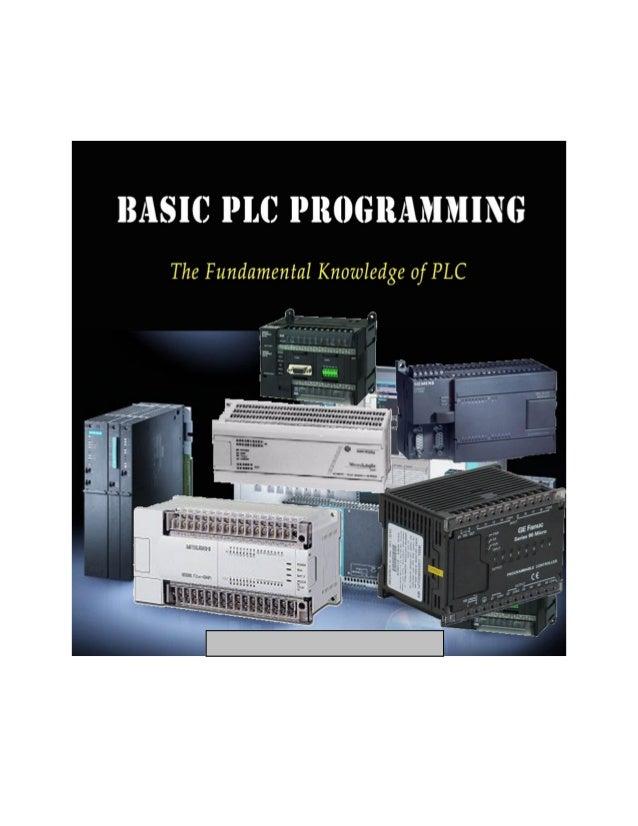 Basic plc-programming-e book_Reliance High Tech Ltd