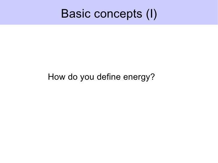 basic concepts in environmental economics 2017-12-29  chapter 3 basic economic concepts • supply & demand • pricing • productivity • measuring and improving the economy •trade • making decisions.