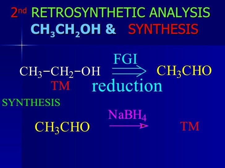 warren retrosynthesis