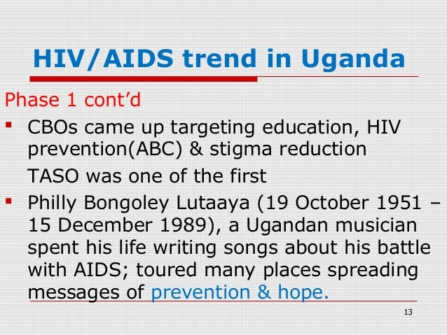 epidemiology of hivaids essay New report card on global hiv/aids epidemic by jon cohen jul 14, 2015 ,  tuberculosis and malaria, wrote in his essay that too many places are complacent.