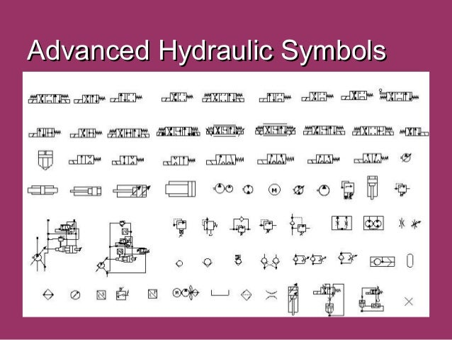 Mechanical Schematic Symbols on electrical schematic symbols pdf