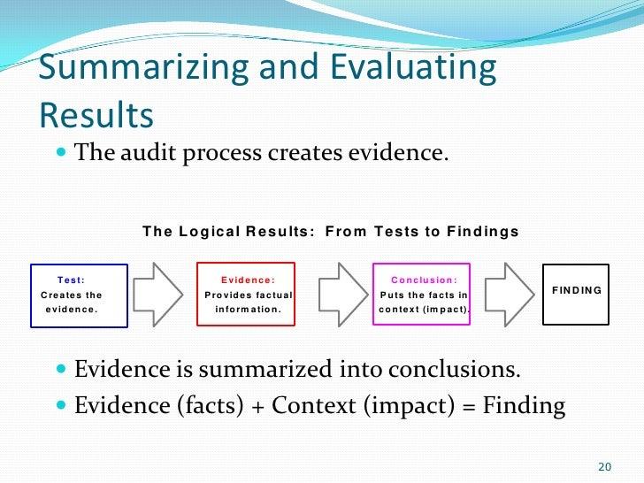 scope of internal audit pdf