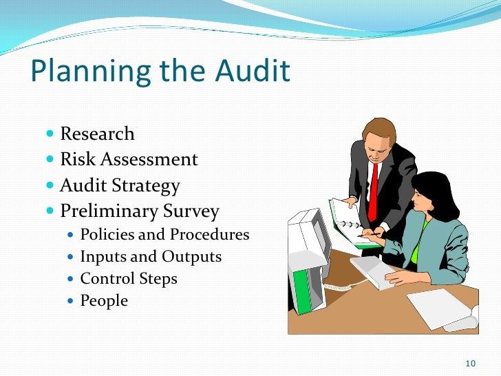 internal audit research papers