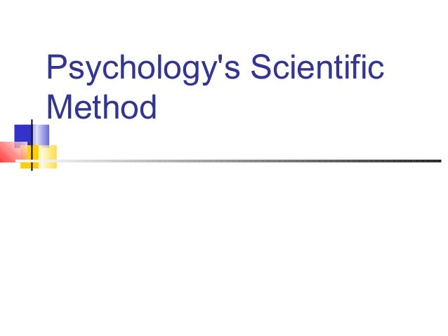 Basic introduction to research methods