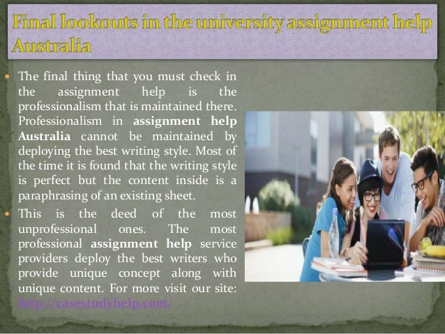 Need Assignment Help Dissertation Services – This is what your hard ...
