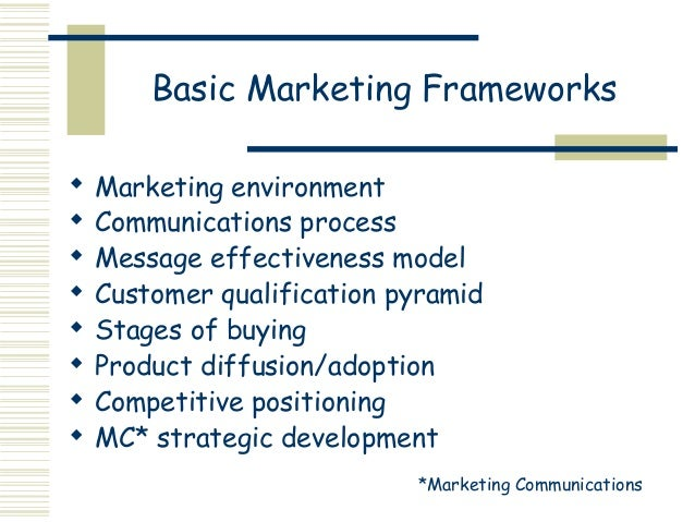basic marketing In order to successfully grow your business, you'll need to attract and then work to retain a large base of satisfied customers marketing emphasizes the value of.