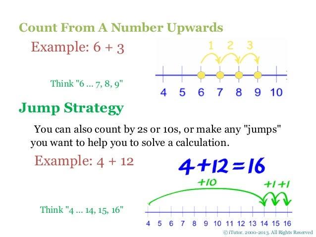 Basic Math Addition