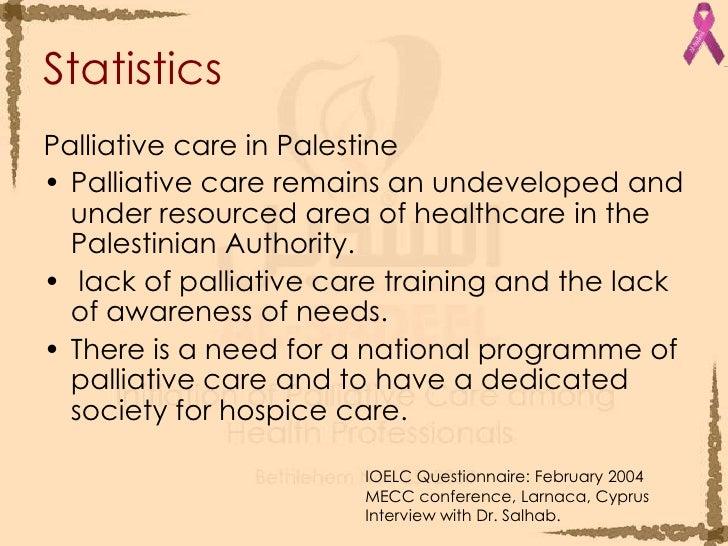 principles of palliative care pdf