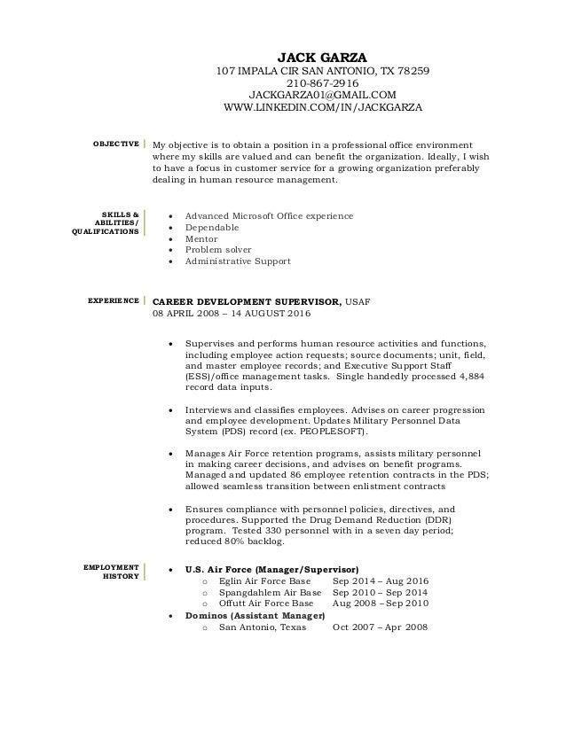 basic resume 2  pdf