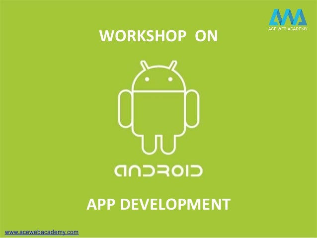 pockets store android app development course in hyderabad Rick finally know