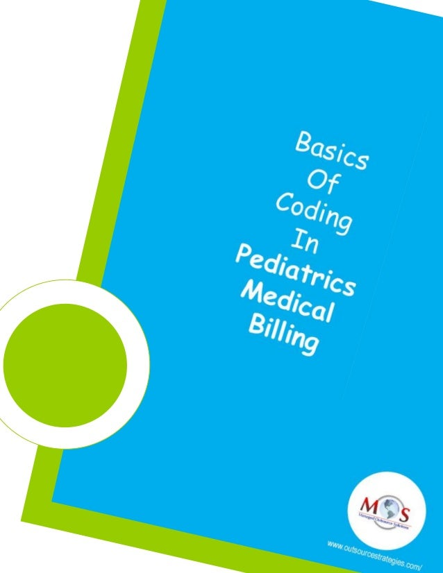 Pediatrics Medical Billing involves billing for healthcare services provided to infants, children and adolescents. Medicar...