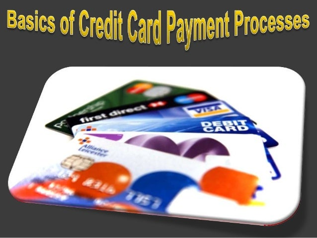 On the first step of credit card processing Montreal, Quebec, and other places, your account number is verified by the el...