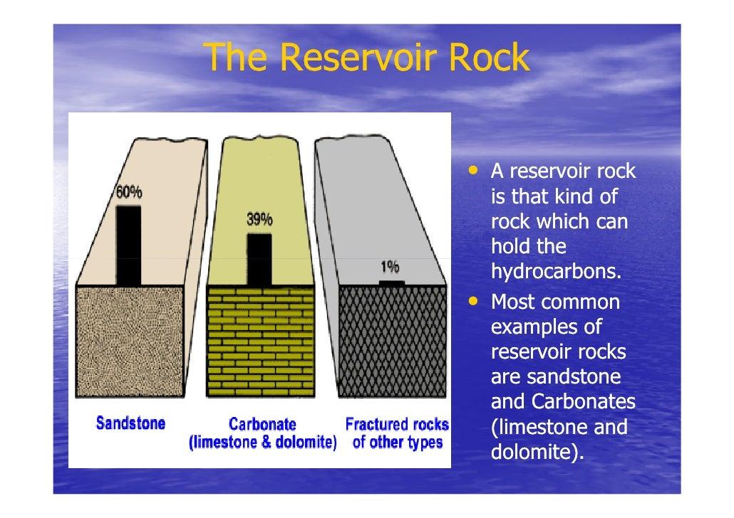 Best Gas Can >> Basics of petroleum geology