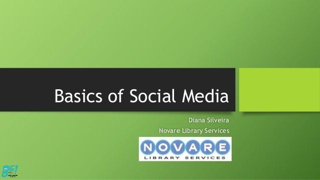 Be! Women - Basics of Social Media
