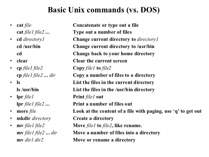 dos commands How to run a program on command prompt this wikihow teaches you how to start a program on your windows computer from within the command prompt app you can only run.