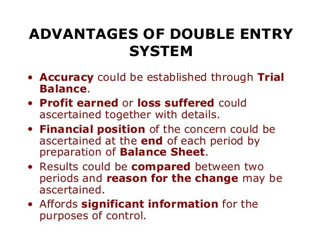 double entry system of accounting originated in It was by chance that the tour guide said: and here is where the founder of double entry bookkeeping was born and raised thanks to accounting.