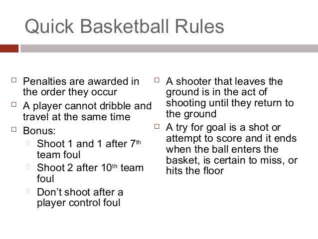 double bonus basketball rules backcourt